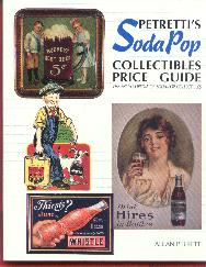 petretti soda pop collectibles